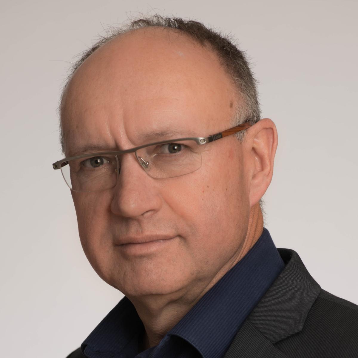Dr. Casper Durandt