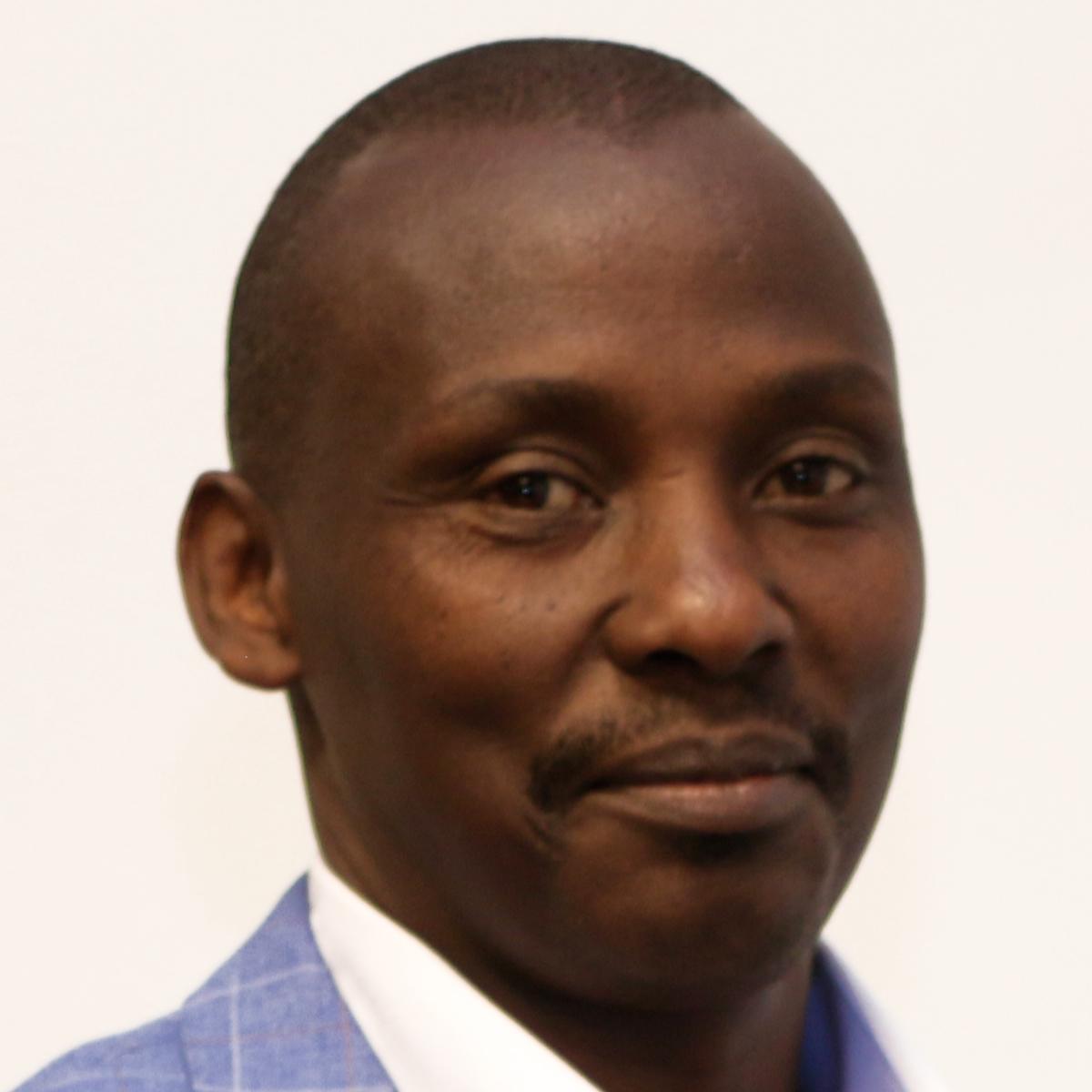 Gilbert Mbuthia