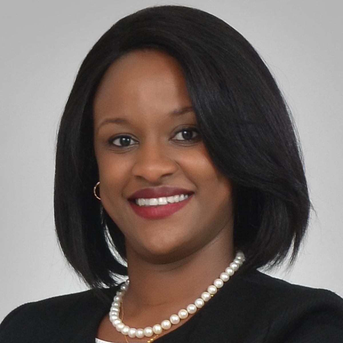 Joyce Gachugi Waweru